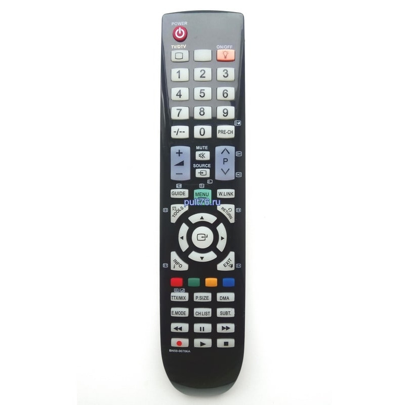 Пульт для телевизора Samsung (Самсунг) BN59-00706A