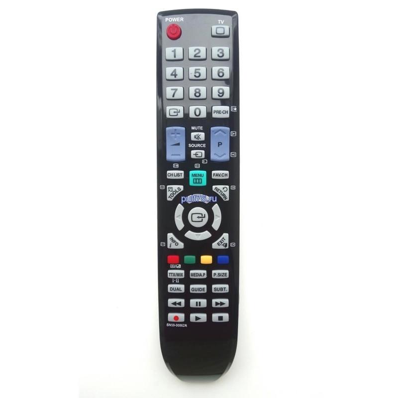 Пульт для телевизора Samsung (Самсунг) BN59-00862A