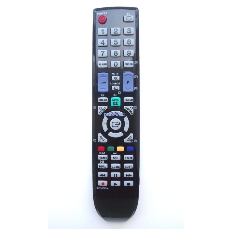 Пульт для телевизора Samsung (Самсунг) BN59-00901A