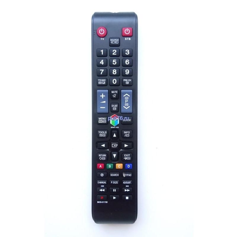 Пульт для телевизора Samsung (Самсунг) BN59-01178B