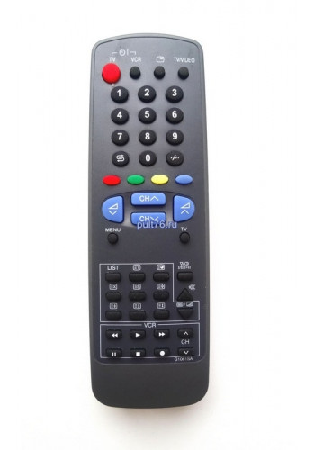 Пульт для телевизора Sharp (Шарп) G1061SA
