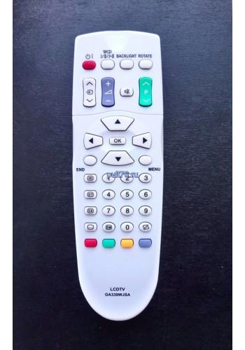 Пульт для телевизора Sharp (Шарп) GA339WJSA
