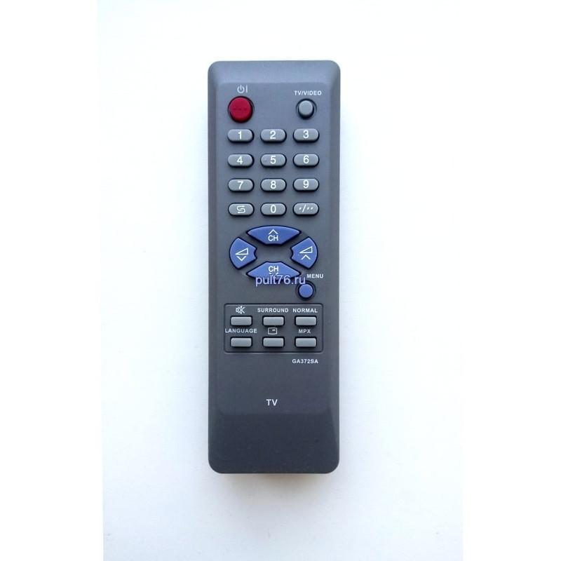 Пульт для телевизора Sharp (Шарп) GA372SA