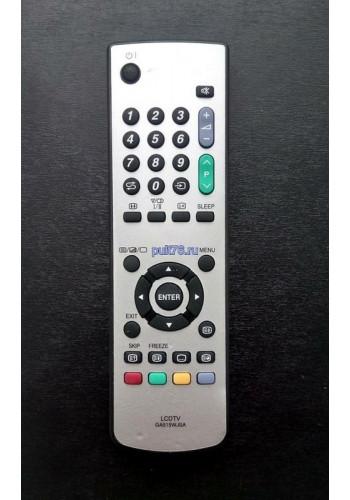 Пульт для телевизора Sharp (Шарп) GA515WJSA
