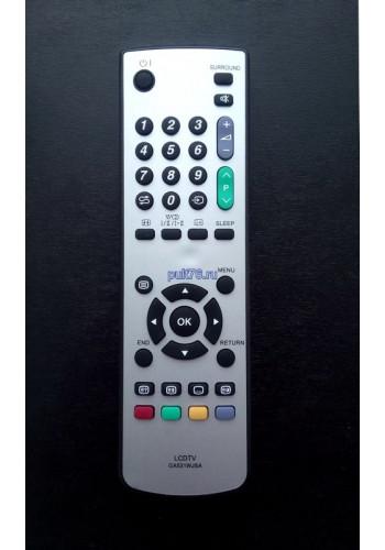 Пульт для телевизора Sharp (Шарп) GA531WJSA