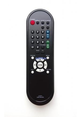Пульт для телевизора Sharp (Шарп) GA610WJSA