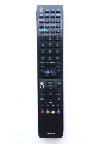 Пульт для телевизора Sharp (Шарп) GA983WJSA