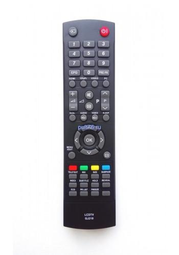 Пульт для телевизора Haier LT19A1