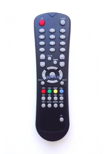 Пульт для телевизора Erisson (Эрисон, Эриссон, Ерисон, Ериссон) BT0451C