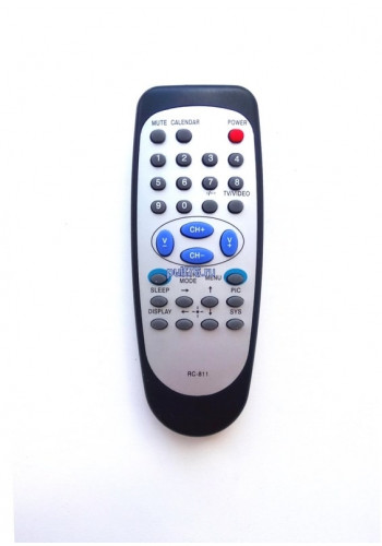 Пульт для телевизора Trony (Трони) RC-811/810