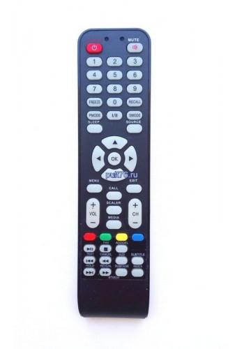 Пульт для телевизора Erisson (Эрисон, Эриссон, Ерисон, Ериссон) BT0534 STV-22L6