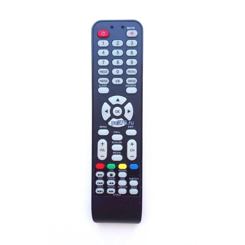 Пульт для телевизора Shivaki (Шиваки) BT0534 STV-22L6