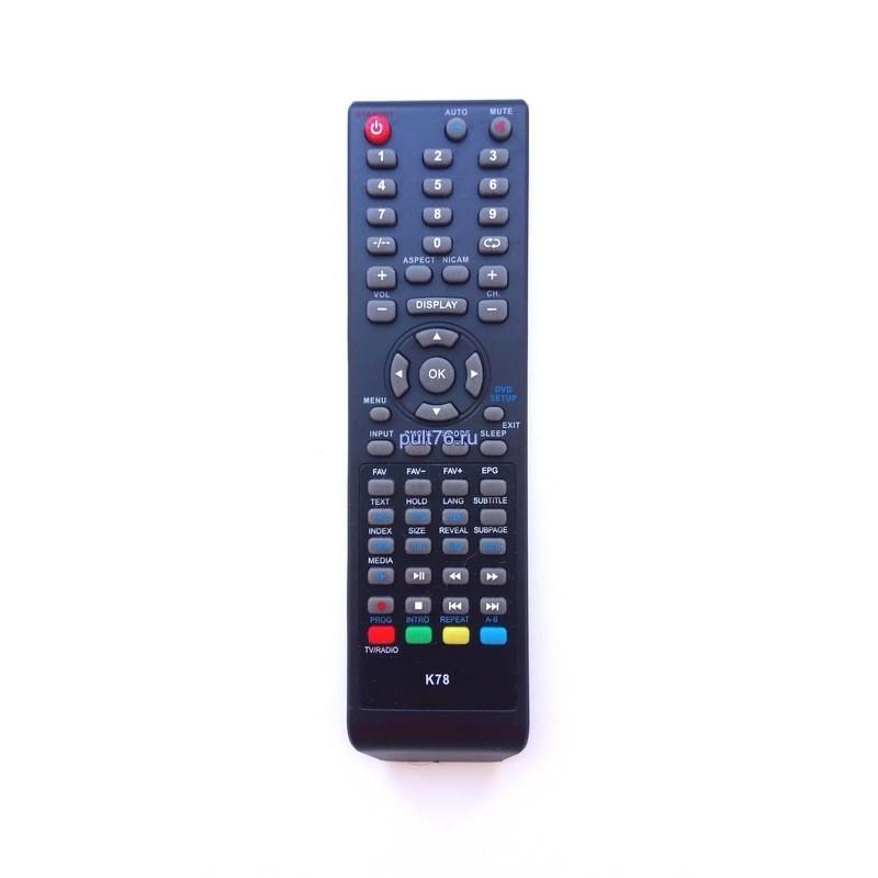 Пульт для телевизора Akai (Акай) K78