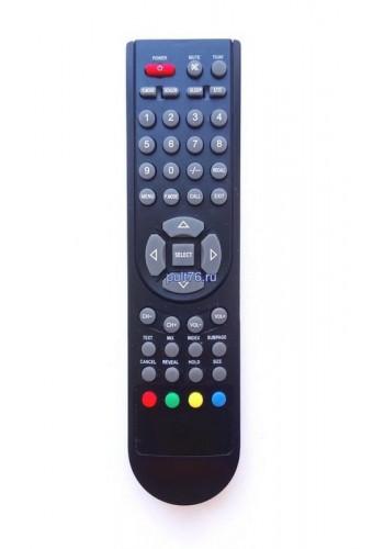 Пульт для телевизора Shivaki (Шиваки) RC-01 RC-A3-01