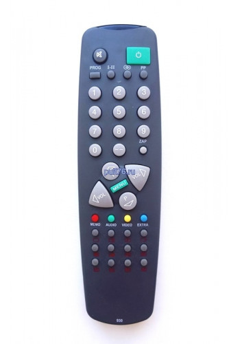 Пульт для телевизора Vestel (Вестел) RC-930