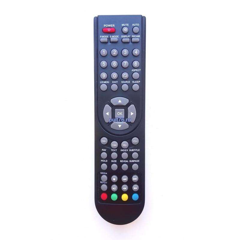 Пульт для телевизора Shivaki STV-22LED5