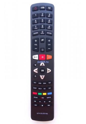 Пульт для телевизора Thomson (Томсон) STV-32LED18S
