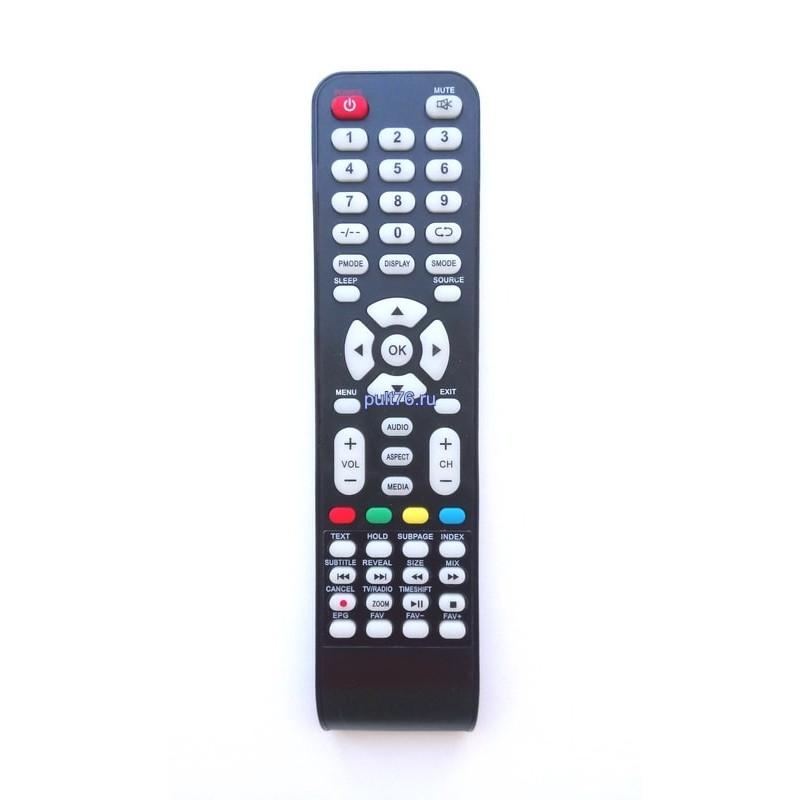 Пульт для телевизора Shivaki YC53-215A