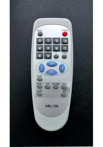 Пульт для телевизора Sitronics (Ситроникс) ABL-105