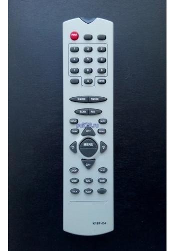 Пульт для телевизора Avest K18F-C4