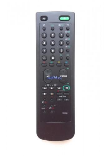 Пульт для телевизора Sony RM-841