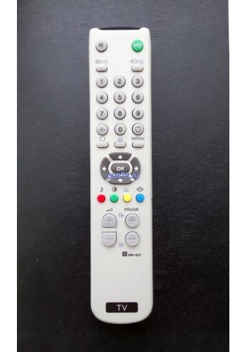 Пульт для телевизора Sony RM-887/889