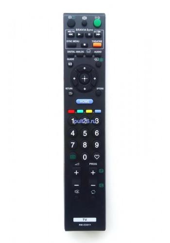 Пульт для телевизора Sony RM-ED011