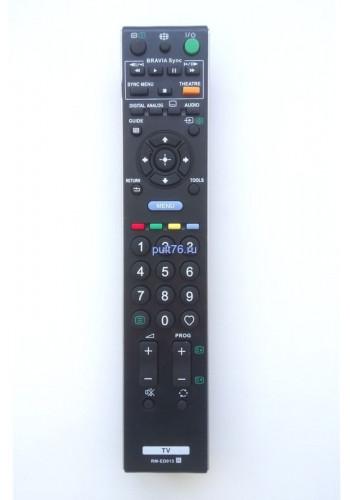 Пульт для телевизора Sony RM-ED013