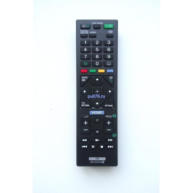 Пульт для телевизора Sony RM-ED054