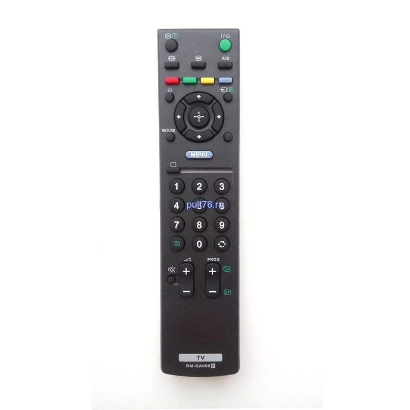 Пульт для телевизора Sony RM-GA009
