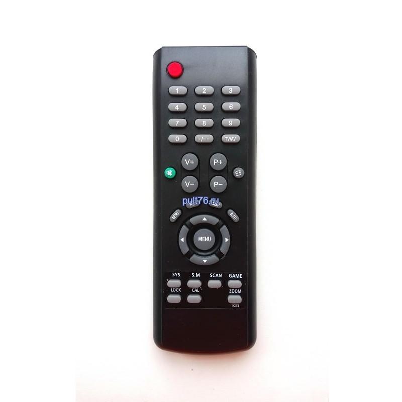 Пульт для телевизора VR 1CE3