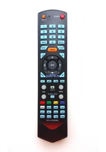 Пульт для телевизора DNS (ДНС) 210-Y8810/2