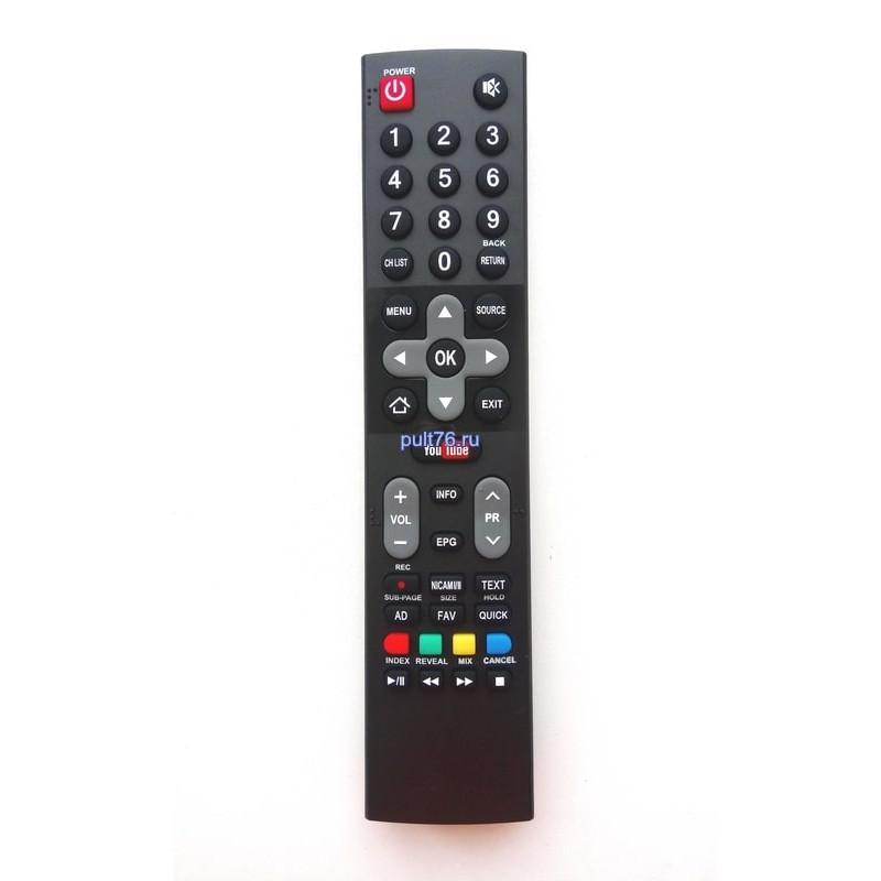Пульт для телевизора Goldstar (Голдстар) 32LE7020S