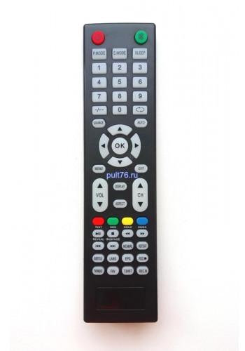 Пульт для телевизора Olto AL52D-B