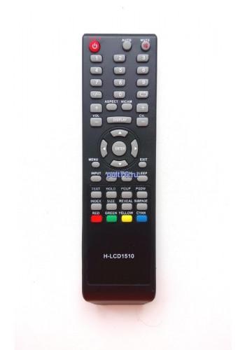 Пульт для телевизора Izumi (Изуми, Изюми) H-LCD1510