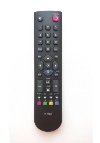 Пульт для телевизора Erisson (Эрисон, Эриссон, Ерисон, Ериссон) JH-11370 (OLT24100)