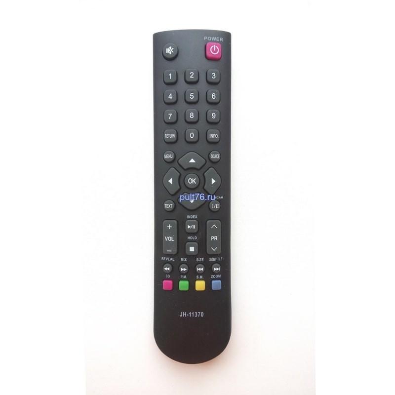 Пульт для телевизора Irbis (Ирбис) JH-11370 (OLT24100)