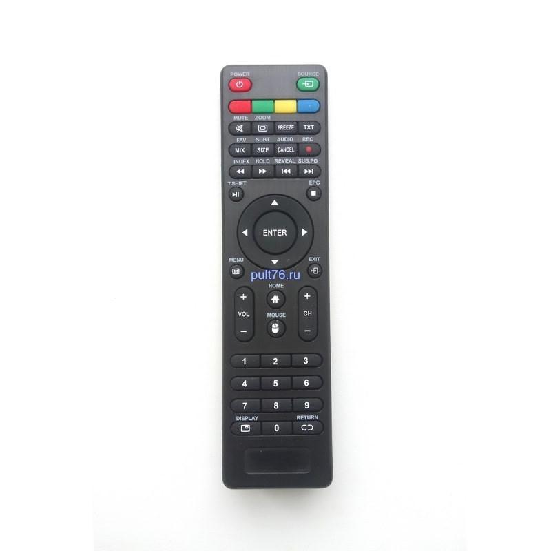 Пульт для телевизора Loview (Ловьев, Ловиев) RS41-MOUSE (STV-LC32ST3001F)