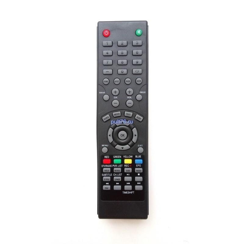 Пульт для телевизора Supra (Супра) STV-LC19T860WL