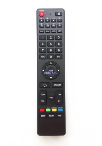 Пульт для телевизора Straus (Страус) STV-LC32T880WL