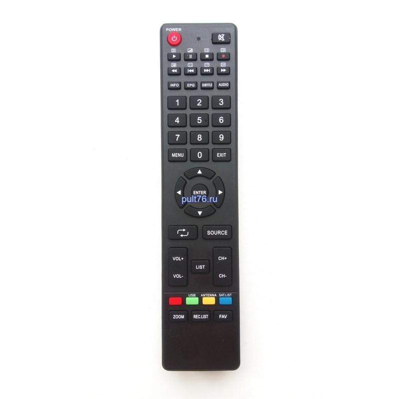 Пульт для телевизора DEXP (Дексп, Дехп) STV-LC32T880WL