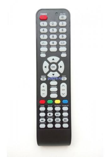 Пульт для телевизора Olto XK237B