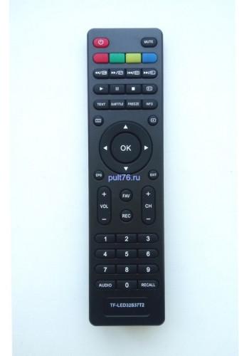 Пульт для телевизора National TF-LED32S37T2