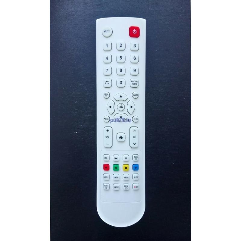 Пульт для телевизора Telefunken JKT-106B-2-HOME