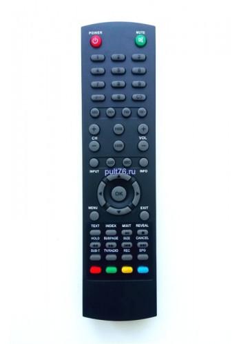 Пульт для телевизора Econ TF-LED28S48T2