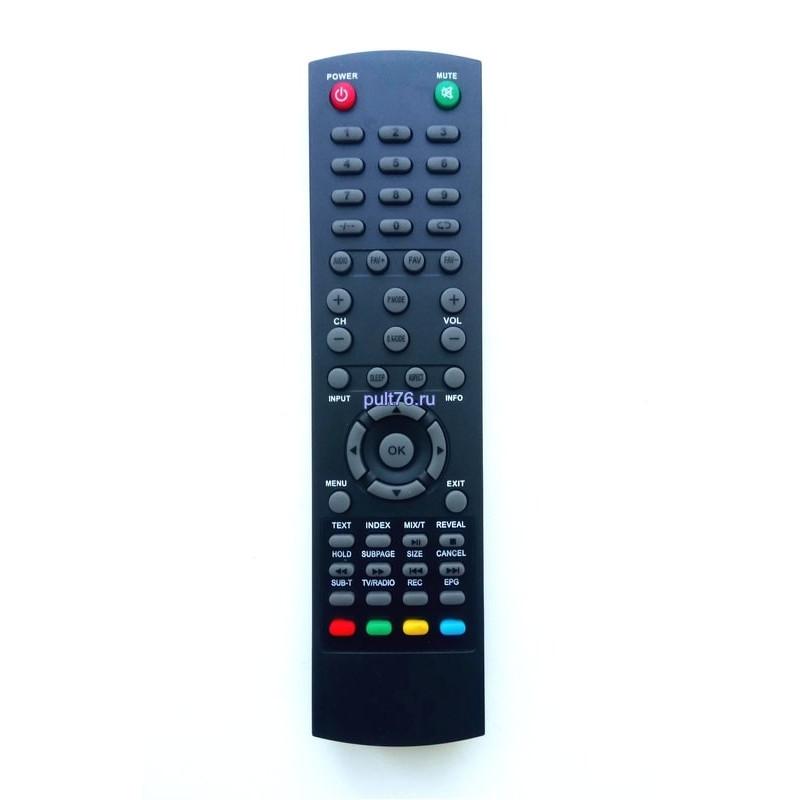 Пульт для телевизора Manta TF-LED28S48T2