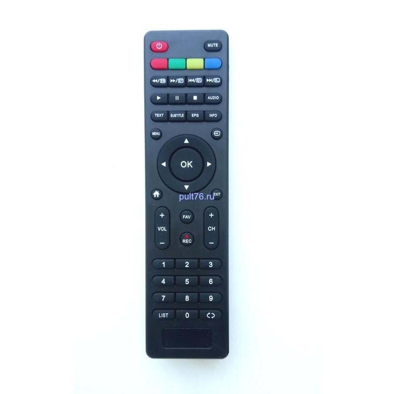 Пульт для телевизора Telefunken TF-LED32S39T2S