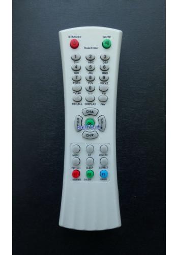 Пульт для телевизора Thomson R-166D