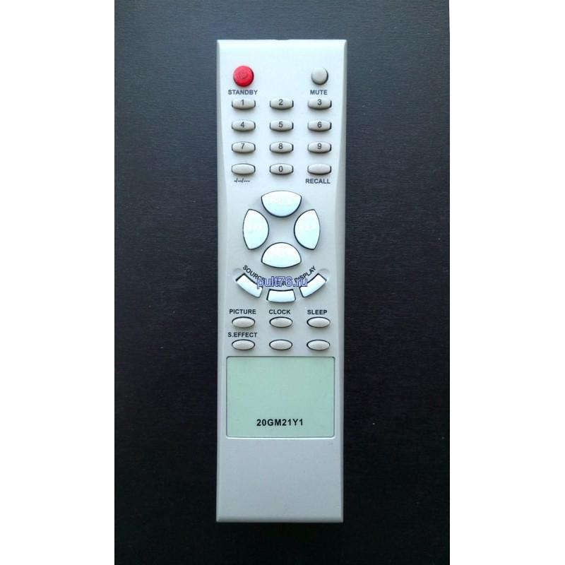 Пульт для телевизора TCL RC0Q0036