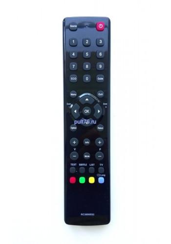Пульт для телевизора Thomson RC3000E02